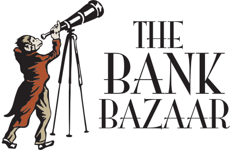 The Bank Bazaar